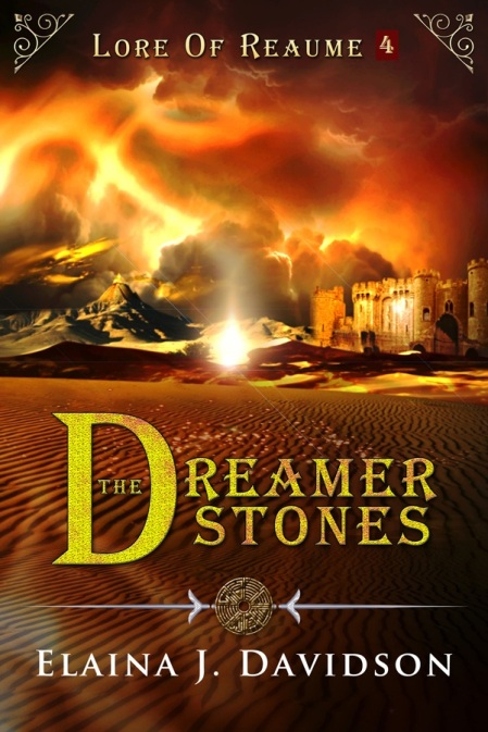 small The Dreamer Stone Cover redone 2019 - Copy